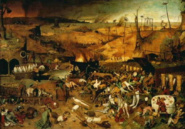 Po fyzické smrti – nebe nebo peklo?