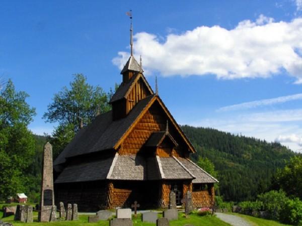 Co je církev?
