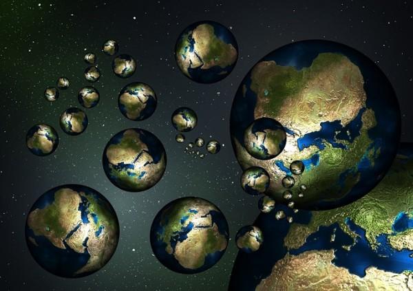 Multivesmír