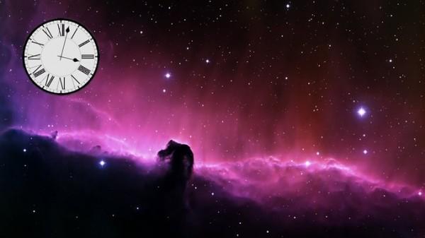 Stáří našeho vesmíru